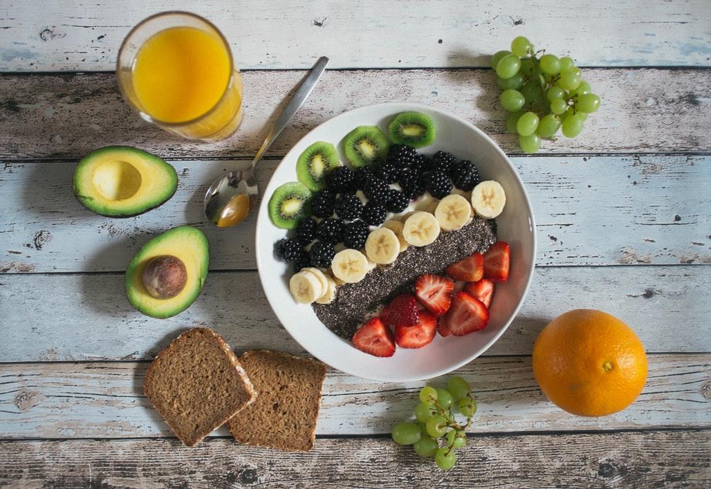 auglu darzenu dieta