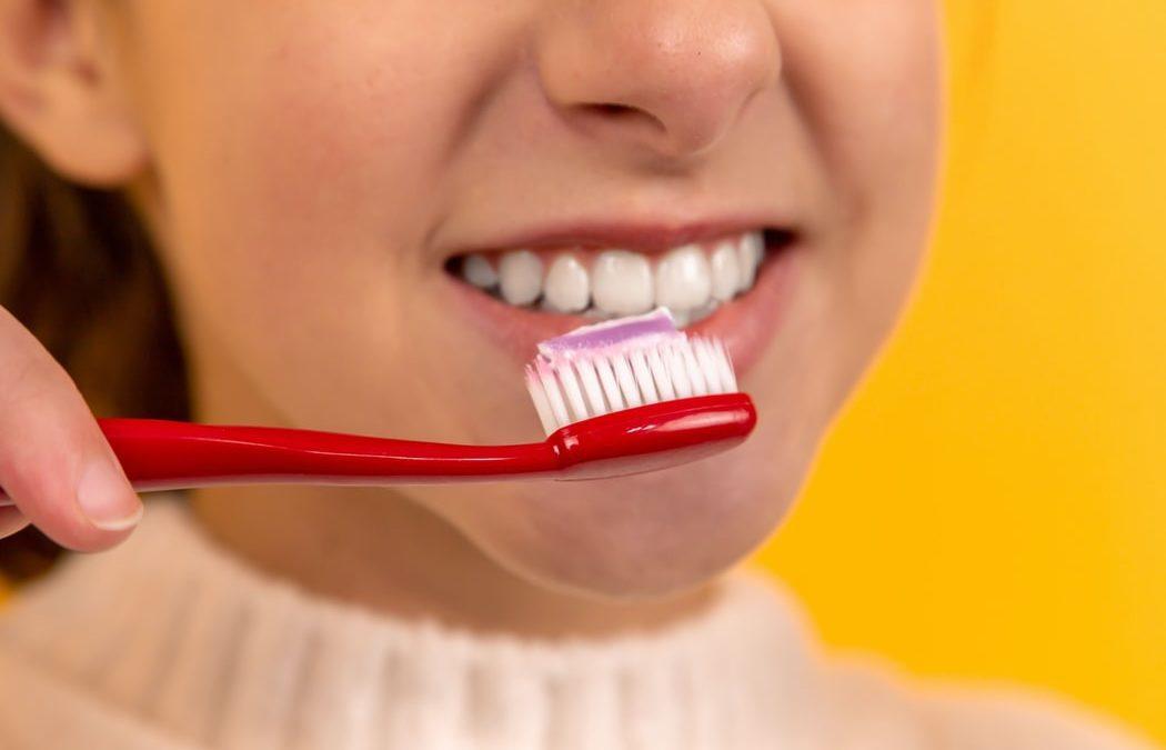 Labākās zobu pastas